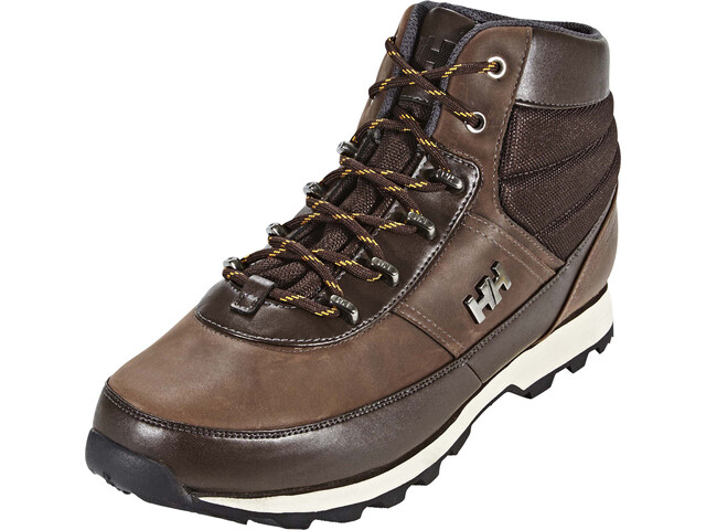 aaa2a5ff Helly Hansen Woodlands Shoes Herrer, coffeee bean, natura | Find ...